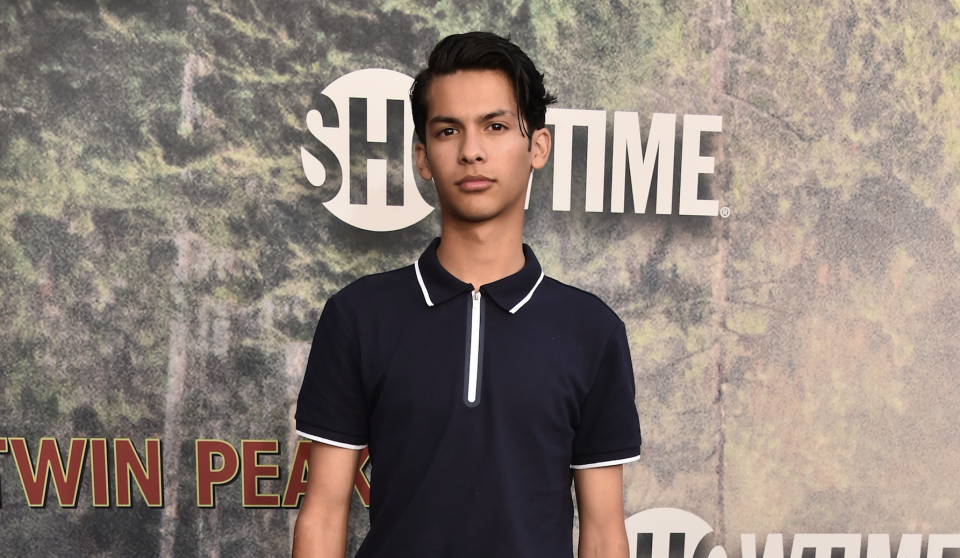 Xolo Maridueña Spills 5 Behind-the-Scenes 'Cobra Kai' Set Secrets