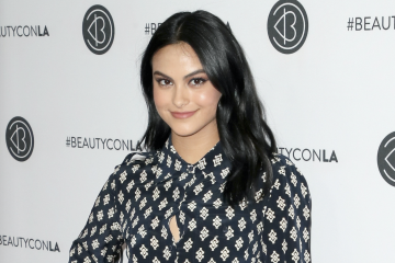 Camila Mendes Reveals the Secret to Balancing Her Busy Schedule