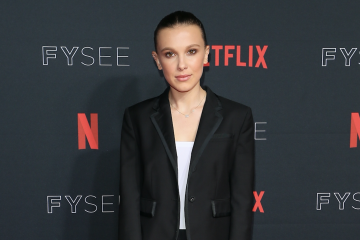 Millie Bobby Brown Shares Photo Marking The End Of Filming For 'Stranger Things' Season 3