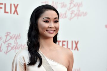 Lana Condor Gushes Over 'To All The Boys I've Loved Before' Co-Star Noah Centineo