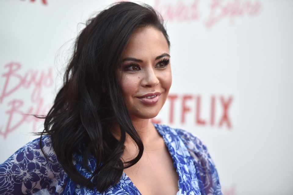 Janel Parrish Takes To Instagram To Celebrate The End Of Filming On 'PLL: The Perfectionists' Season 1