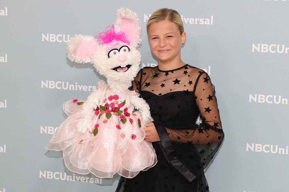 Darci Lynne To Join New Series 'America's Got Talent: Champions'