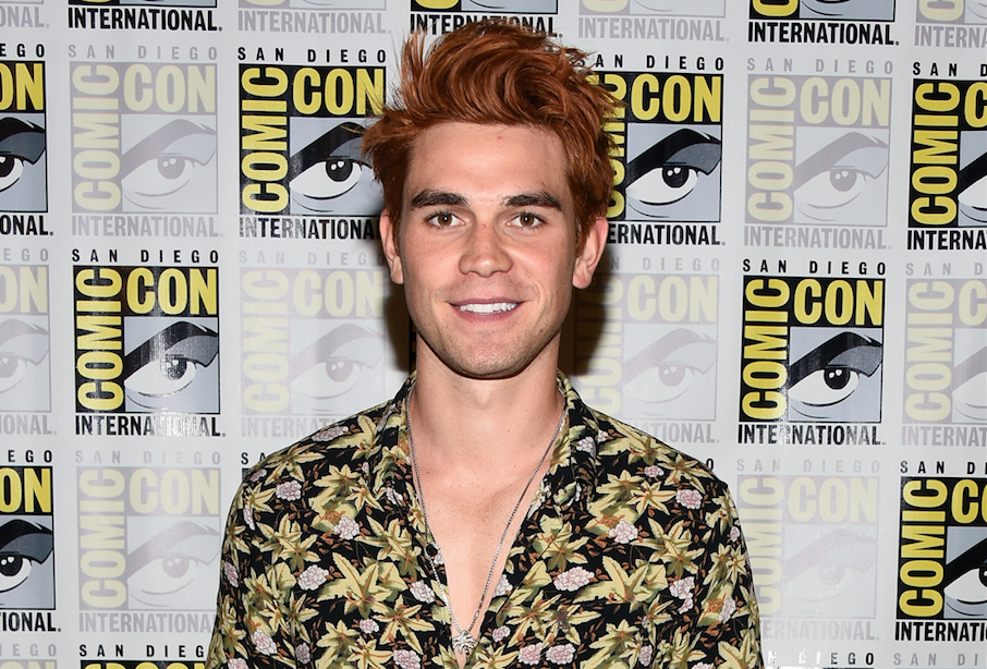 TRAILER: KJ Apa, Maia Mitchell and More Star in Netflix's Latest and Greatest 'The Last Summer'