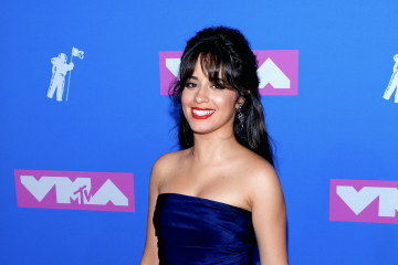 Camila Cabello Teases Upcoming Album With Clip From Inside The Studio