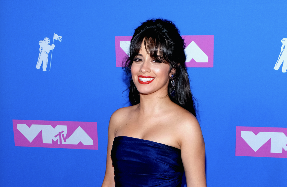 Camila Cabello Nabs Artist of the Year at MTV VMAs: See Full List of Winners
