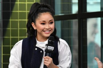 Lana Condor Dishes on Lana Jean's Unique Sense of Style