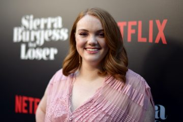 Shannon Purser Teases 'Riverdale' Season 3, Says 'It's definitely dark'