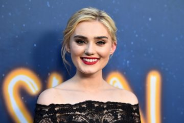 Meg Donnelly Teases Upcoming 'Smile' Music Video to Drop This Week