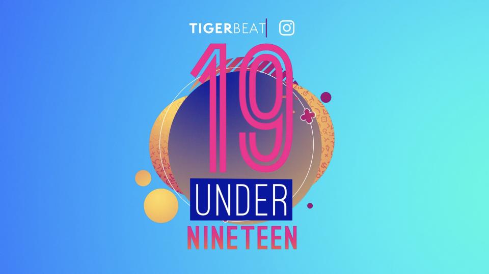 Meet the 19 Inspiring Teens of TigerBeat & Instagram's 2018 19under19