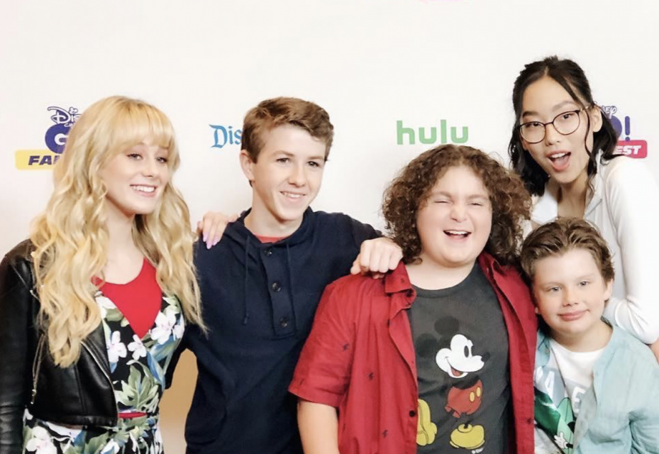The Cast of 'Bizaardvark' Shares Emotional Goodbye Following Season 3 Wrap