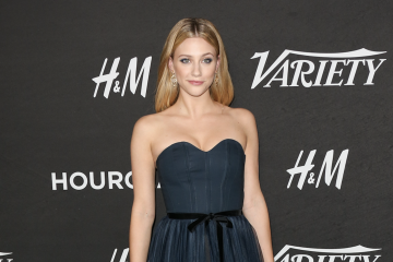 Lili Reinhart Gushes About Her 'Riverdale' Family, Says They 'Brought Me Out of My Shell'