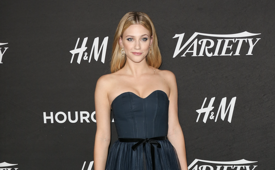 Lili Reinhart Gushes About the Off-Camera Bond She Shares With Her 'Riverdale' Castmates