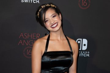 Peyton Elizabeth Lee to Star in Upcoming Disney Channel Movie 'Secret Society of Second Born Royals'