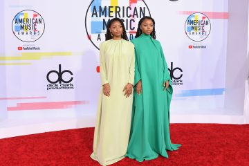 Chloe x Halle Open Up About Their Grammy Nominations Saying, 'We're forever grateful'