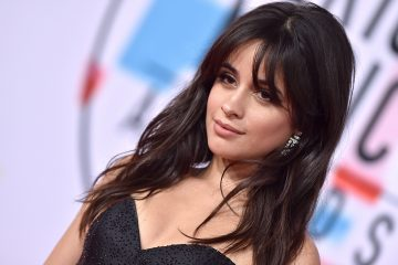 Camila Cabello to Make Film Debut in Upcoming 'Cinderella' Movie