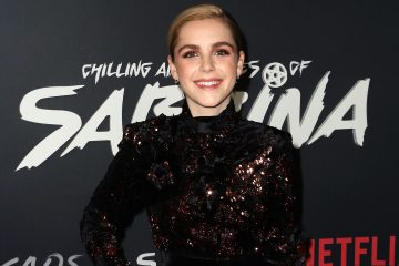 Kiernan Shipka To Star In Upcoming Netflix Movie 'Let It Snow'