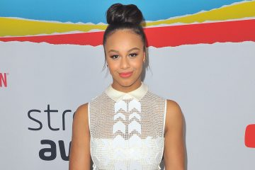 Nia Sioux, Maddie Ziegler And More Celebrate Thanksgiving With Heartfelt Instagram Posts