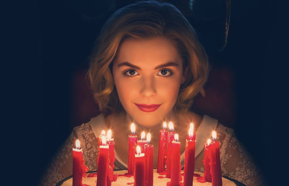 TRAILER: Netflix's 'Chilling Adventures of Sabrina' Holiday Special