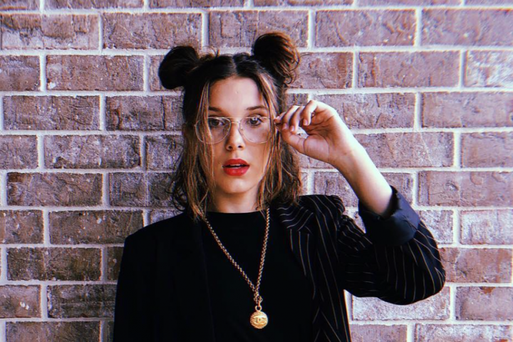 10 Times Millie Bobby Brown Rocked the Coolest Glasses