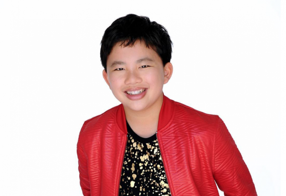 EXCLUSIVE: Albert Tsai Dishes On Disney Channel's New Series 'Coop & Cami Ask The World'