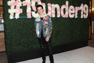 10 Times Hayden Summerall Showed Off His Style