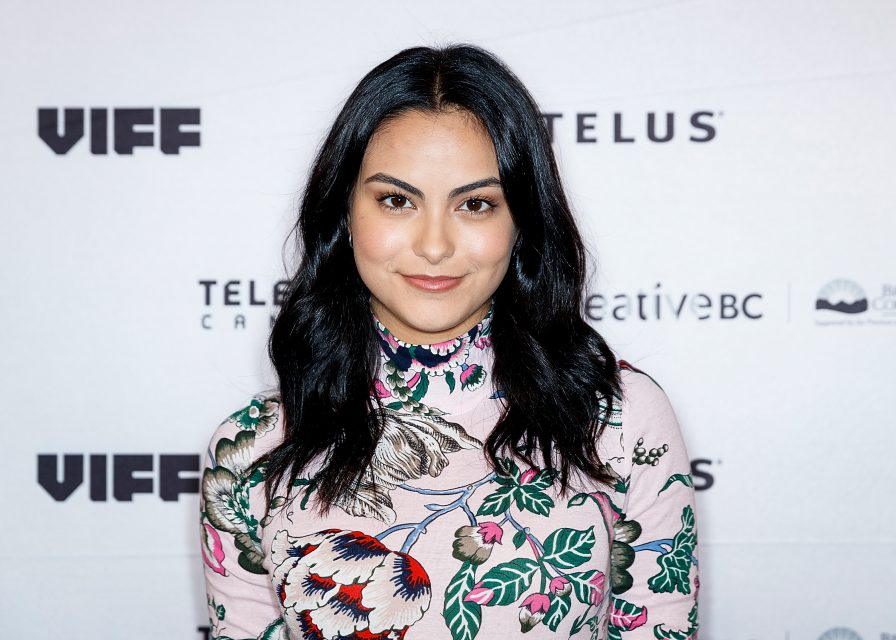 Camila Mendes Confirms 'Riverdale' Season 4 Has Begun Filming