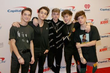 Why Don't We to Drop New Single 'I Don't Belong In This Club' Tonight
