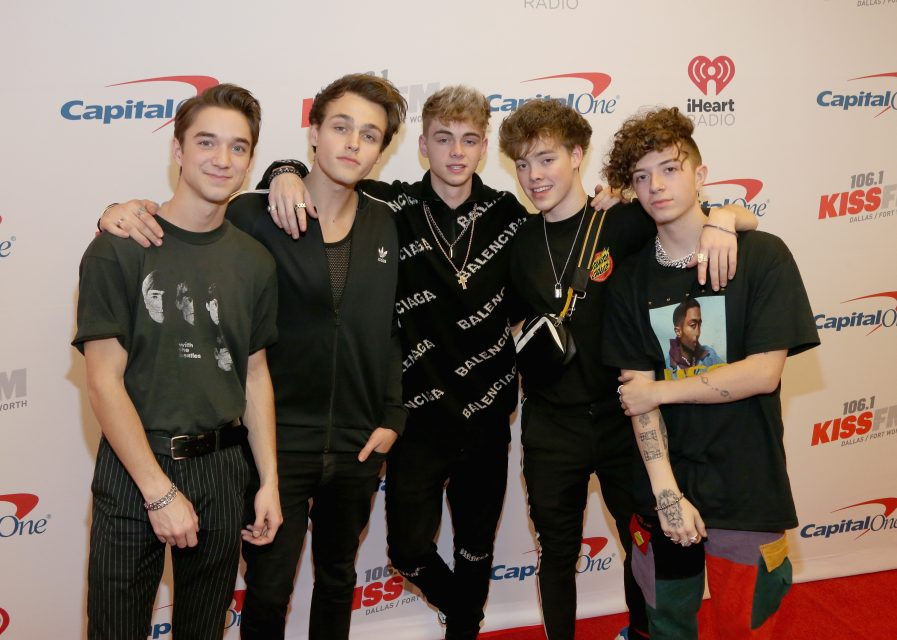 Why Don't We Teases Upcoming Song In Latest Instagram Post