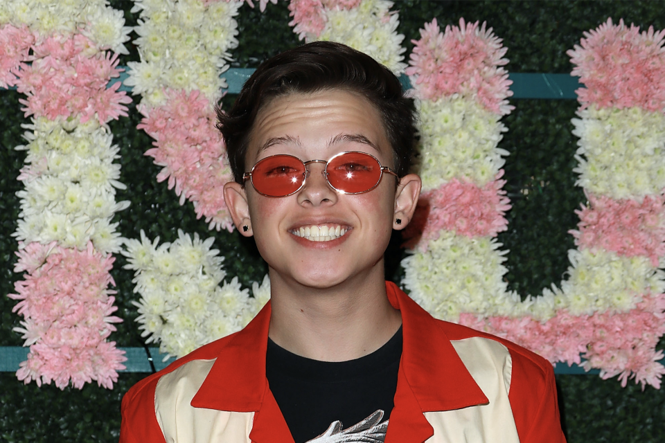 WATCH: Jacob Sartorius Takes Fans Behind The Scenes Of His 'Better With You' Music Video