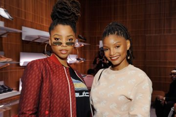 Chloe x Halle Emotionally React to Their First-Ever Grammy Nomination