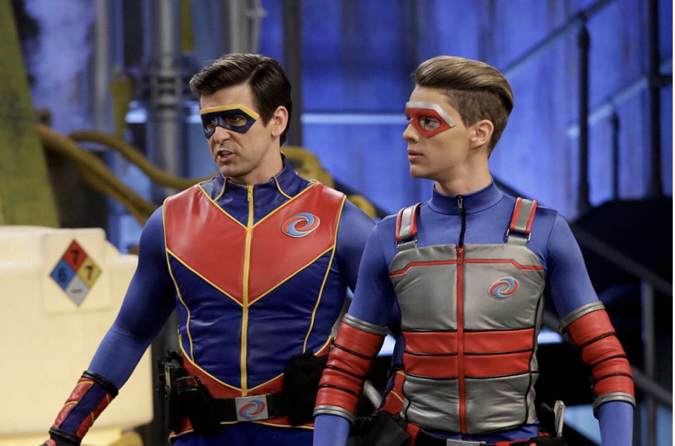 Nickelodeon's 'Henry Danger' Makes History With The Show's 100th Episode