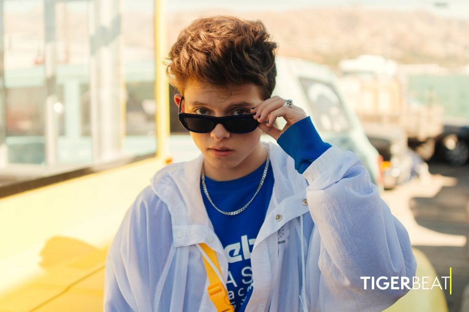 QUIZ: Can You Finish These Jacob Sartorius Lyrics?