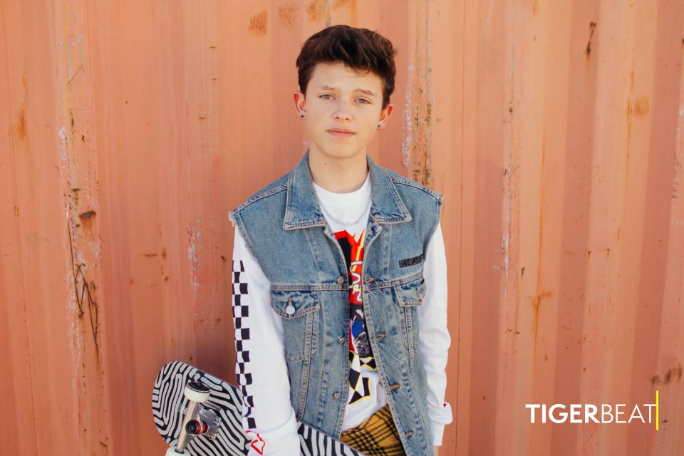 QUIZ: Can You Match the Jacob Sartorius Instagram Photo to its Caption?