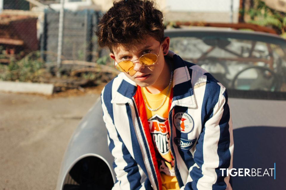 #NewMusicFriday Roundup: Jacob Sartorius, 'Descendants 3' & More