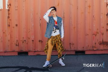 This is How You Can Win a Skateboard Signed by 'Skateboard' Singer Jacob Sartorius