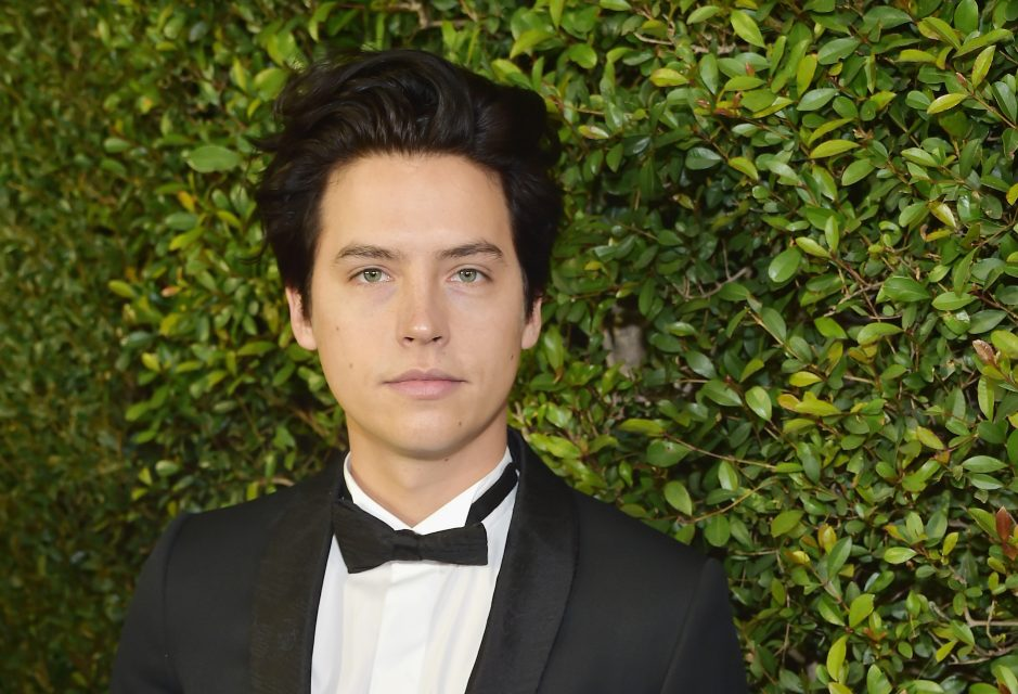 Cole Sprouse Opens Up About Relationship with 'Riverdale' Co-Star Lili Reinhart