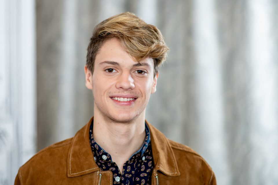 Jace Norman Set to Pull of the Ultimate Prank on Nickelodeon's Upcoming Special 'The Substitute'