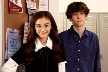 QUIZ: How Well Do You Remember The First Episode of 'Zoe Valentine'?