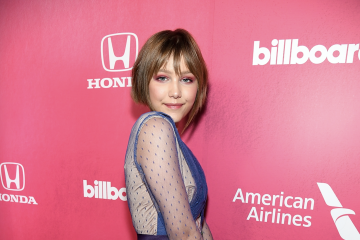 Grace VanderWaal Teases Music Video for Upcoming Single 'Stray'