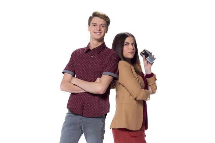 Who Are You Most Excited To See In Nickelodeon's 'Bixler High Private Eye'?