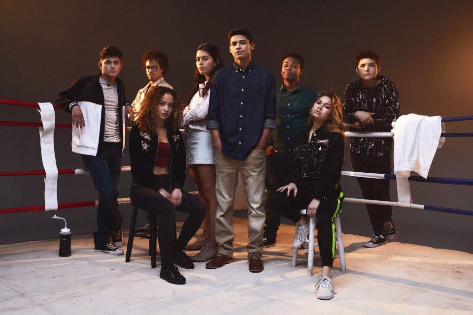 TRAILER: New Digital Series 'On The Ropes' Starring Ryan Garcia, Bella Shepard and More