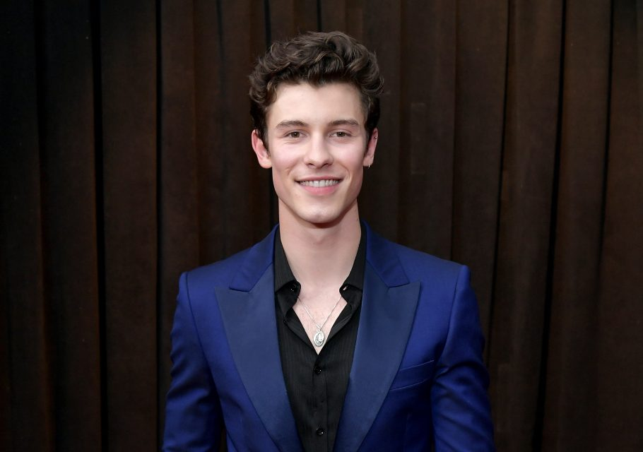 Shawn Mendes Reveals His Shocking Celebrity Crush