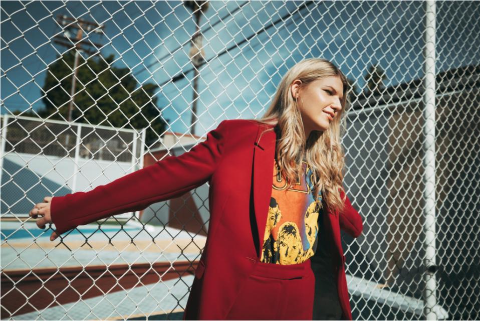 Exclusive: Brynn Elliott Dishes on Her Dream Collaboration