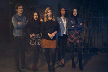 The 'PLL: The Perfectionists' Cast Opens Up About Their Social Media Fame