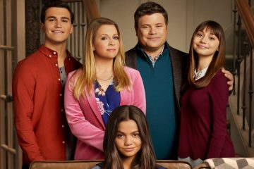 The Cast of 'No Good Nick' Reacts to Their Epic Los Angeles Billboard