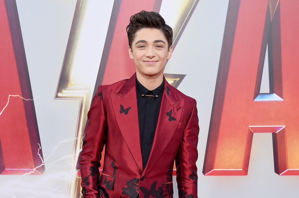 QUIZ: Do You Know the Lyrics to Asher Angel's 'One Thought Away'?
