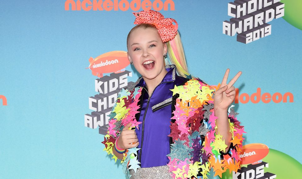 JoJo Siwa Gives Fans and Followers a First Look at Upcoming Nickelodeon Special 'Jojo's Dream Birthday'