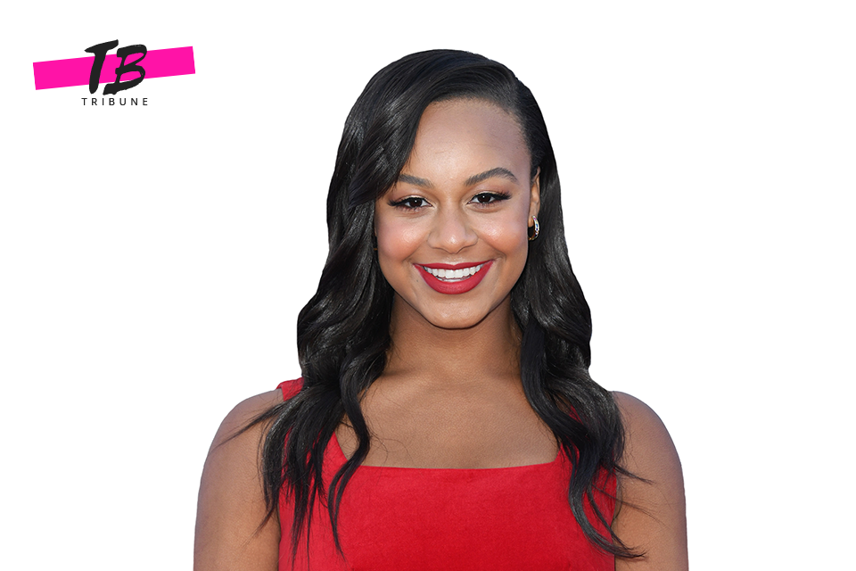 TB Tribune: Nia Sioux Opens Up About Re-Learning How To Walk After Being Hospitalized as a Kid