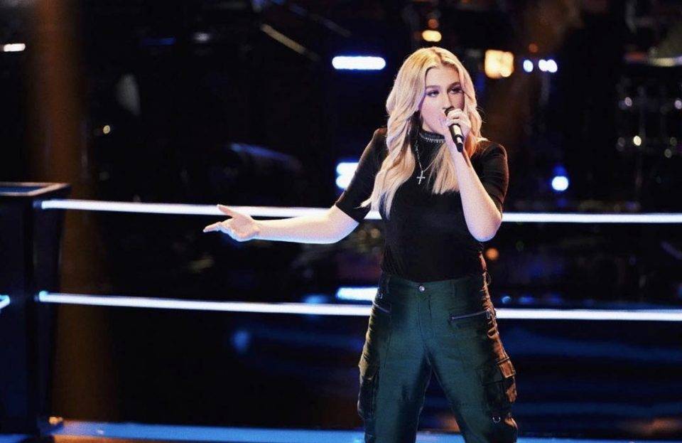 5 'The Voice' Singers We Can't Stop Listening To
