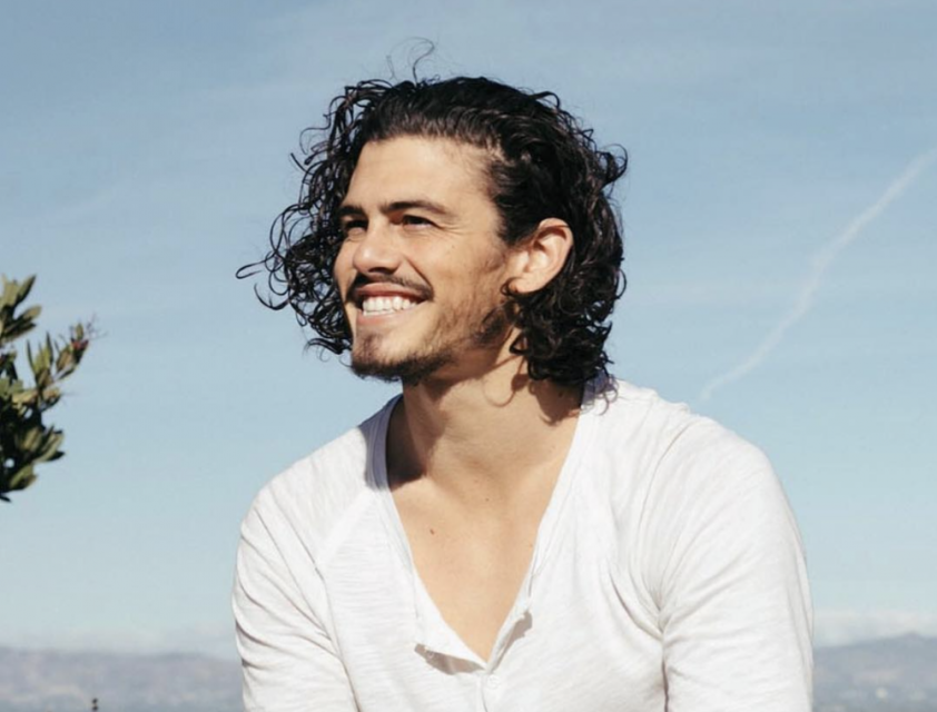 Tommy Martinez Dishes on the Importance of his 'Good Trouble' Character Gael